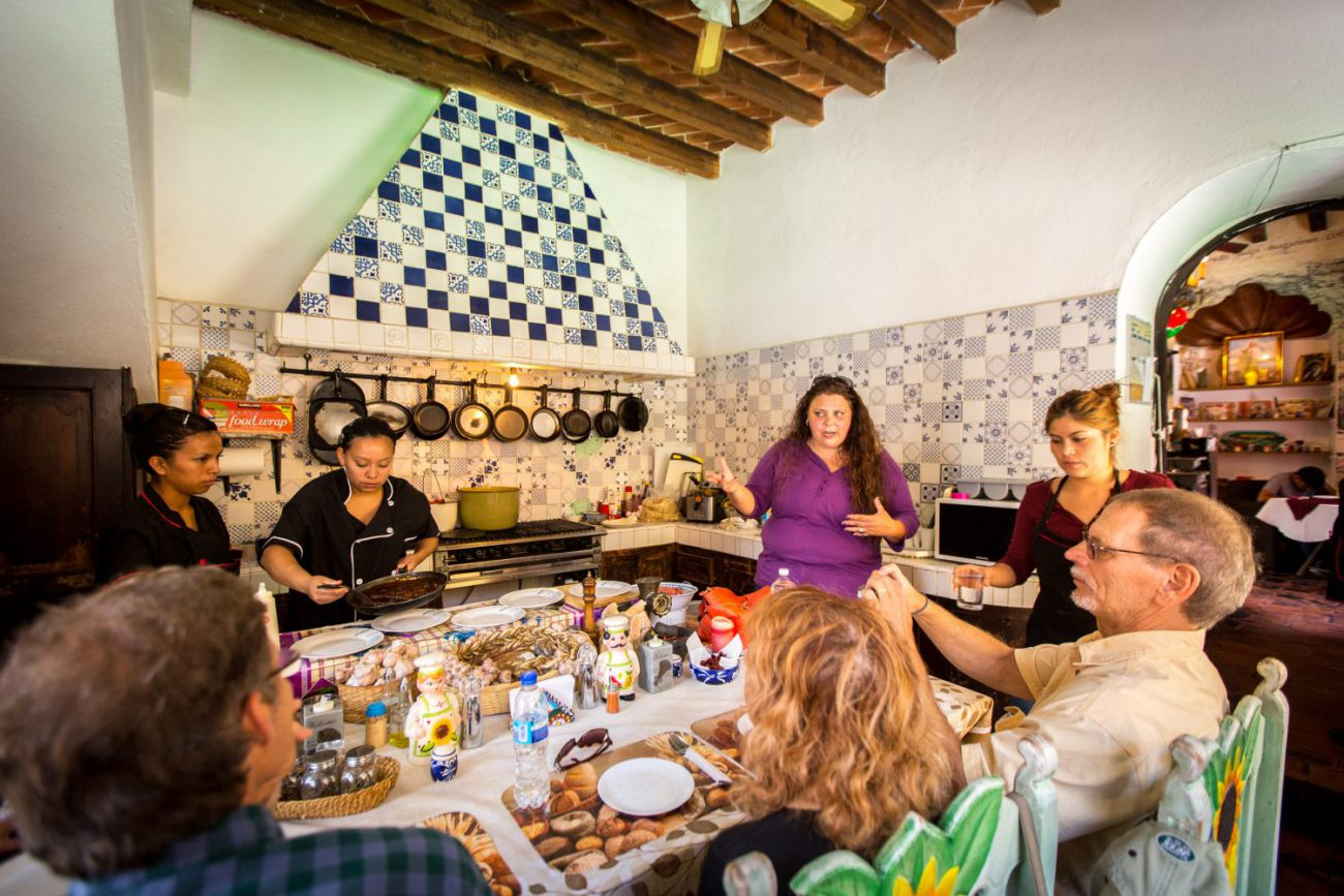 The Best Things To Do In San Miguel de Allende - Food Tour