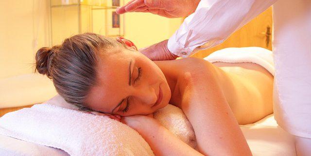 Romantic Spots In San Miguel de Allende - Couples Massage