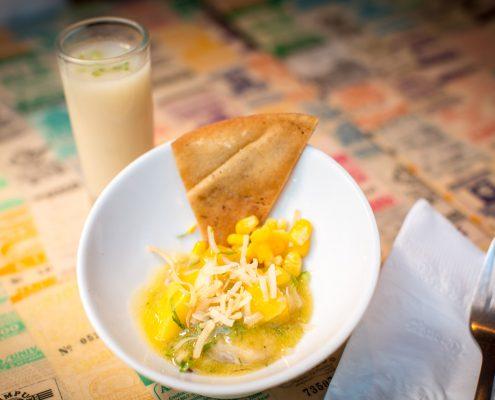 Authentic Mexican Food In San Miguel de Allende - Regional Cuisine