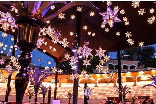 Christmas In San Miguel de Allende-Plaza