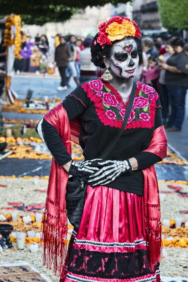 Day of the Dead In San Miguel de Allende-Excursions in San Miguel de Allende