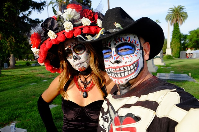 Day of the Dead In San Miguel de Allende-Mexican Holidays