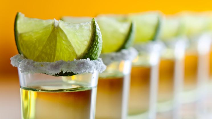 Tequila Tasting In San Miguel de Allende-Shots