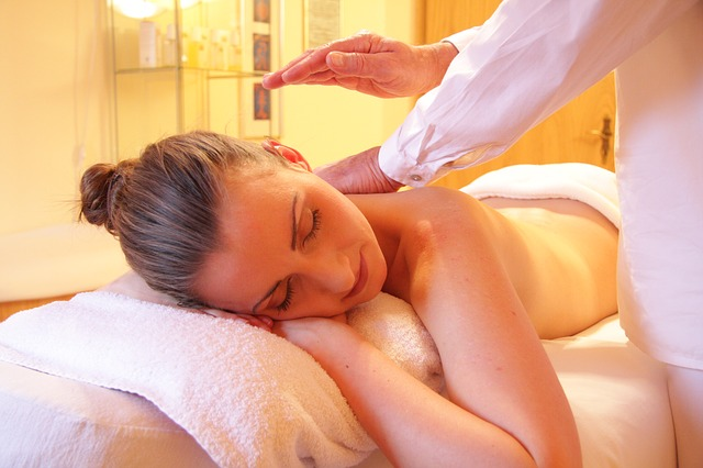 Romantic Spots In San Miguel de Allende - Couples Massage