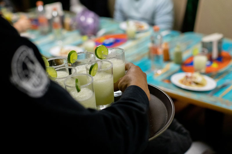 Gifts For Foodies From Mexico-Paloma Tequila Drink